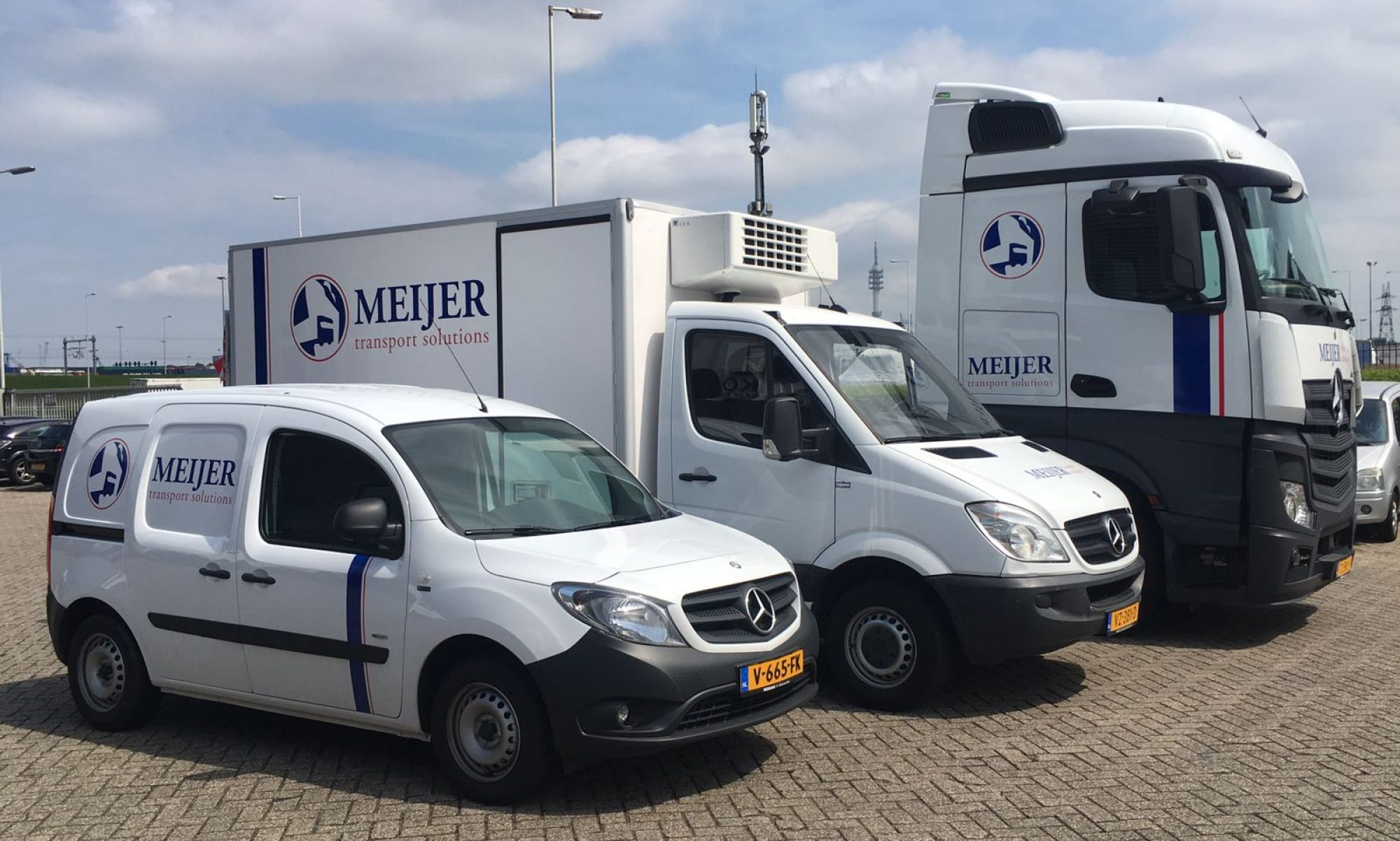 Meijer Transport Solutions